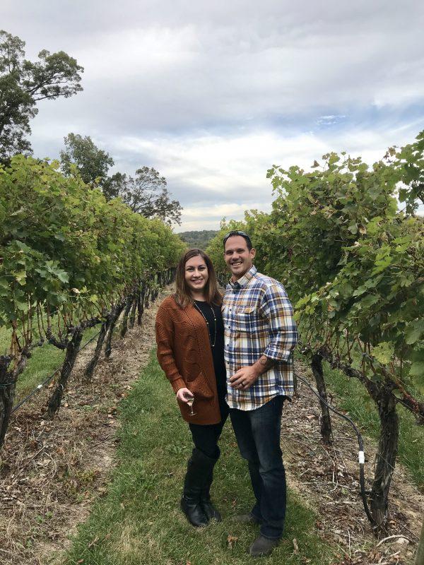 VA Wine Tour
